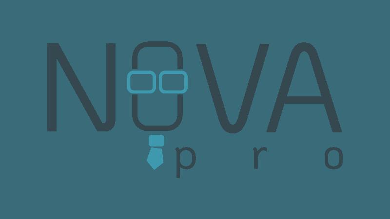 NovaPro Logo